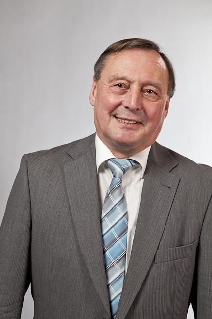 Wilfried Harth